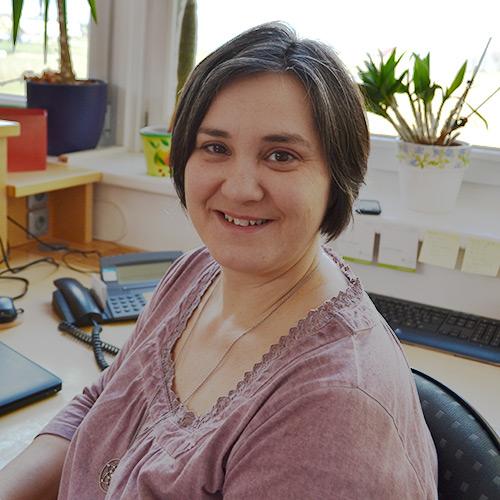Doris Ableidinger Tischlerei Ableidinger GmbH