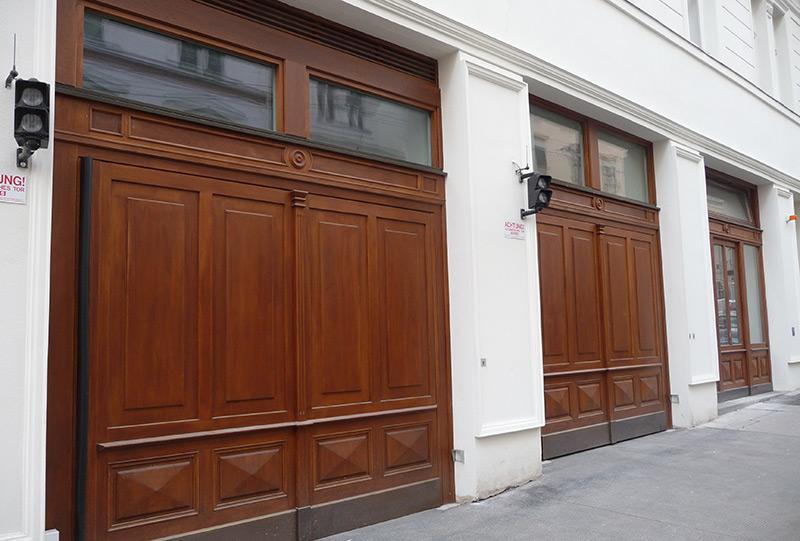 Portale Tischlerei Ableidinger GmbH