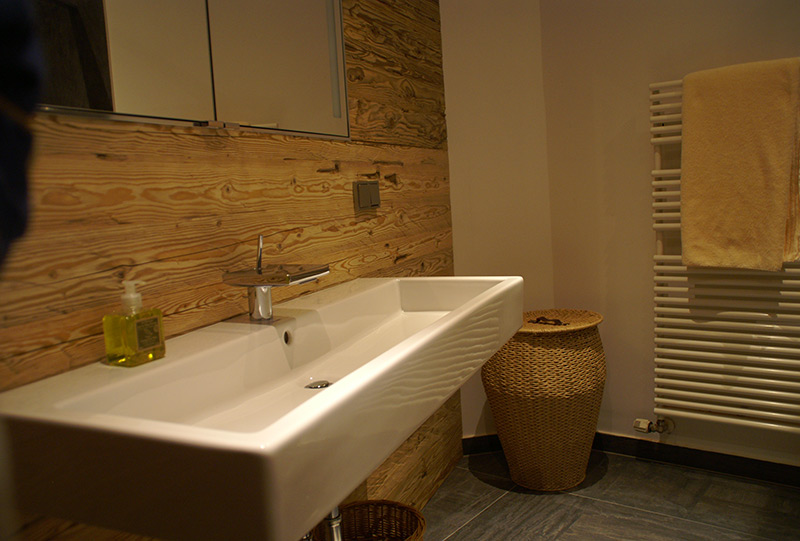 Badezimmer Tischlerei Ableidinger GmbH