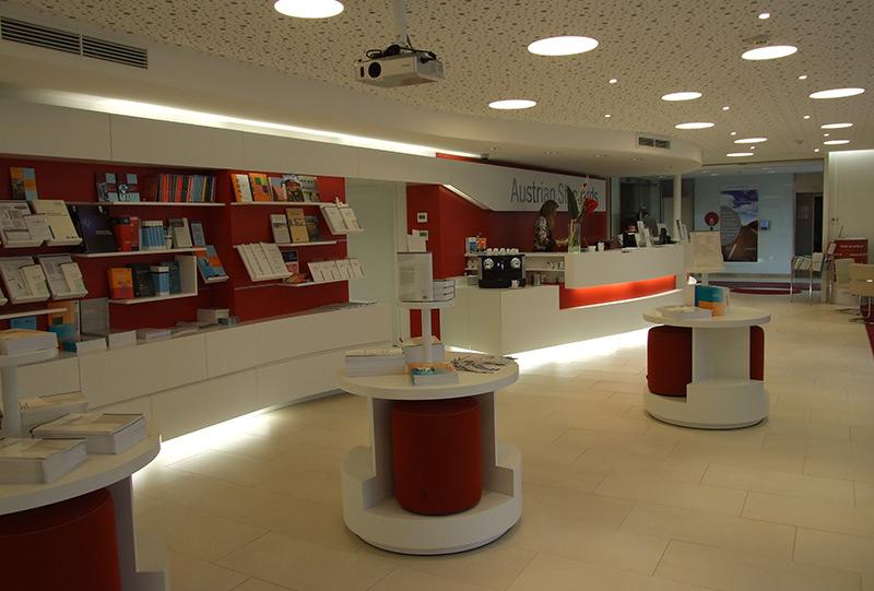 Büro Tischlerei Ableidinger GmbH