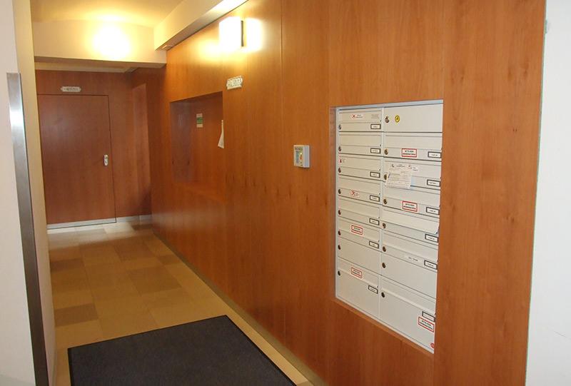 Brandschutztür Tischlerei Ableidinger GmbH