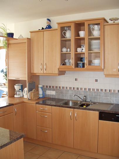 Küche Tischlerei Ableidinger GmbH