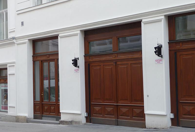 Schulerstraße