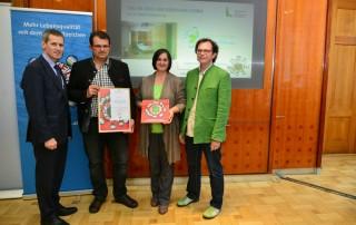 DI Christian Holzer + Martin,Doris und Thomas Ableidinger